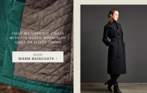 Banner tijd voor warme jassen