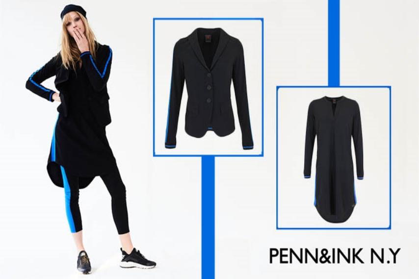 Penn & Ink Nieuwe Collectie De Klaproos Webshop Lookbook