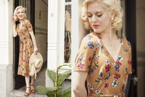 Mailing zomerse jurkjes