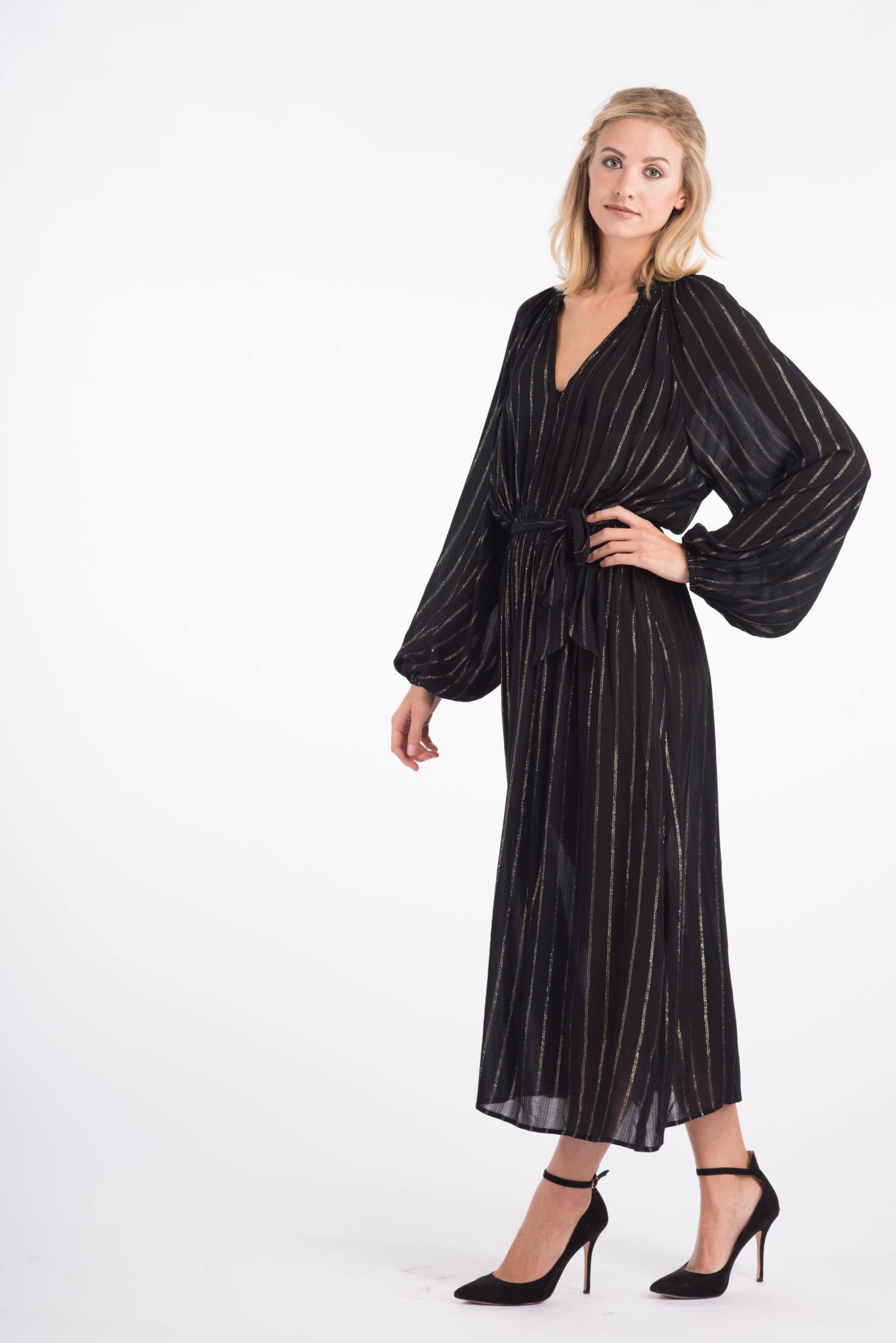 Feestelijke jurk Callous van Traffic People