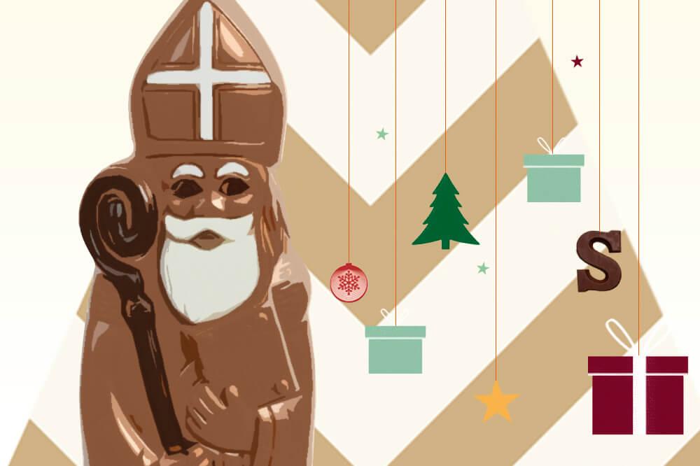 Kadotips voor de Sint en de Kerstman!