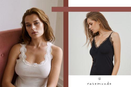 rosemunde tops & shirts