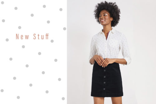 white stuff collectie