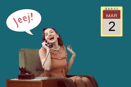 Mailing afspraakje maken 2