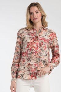 komodo blouse
