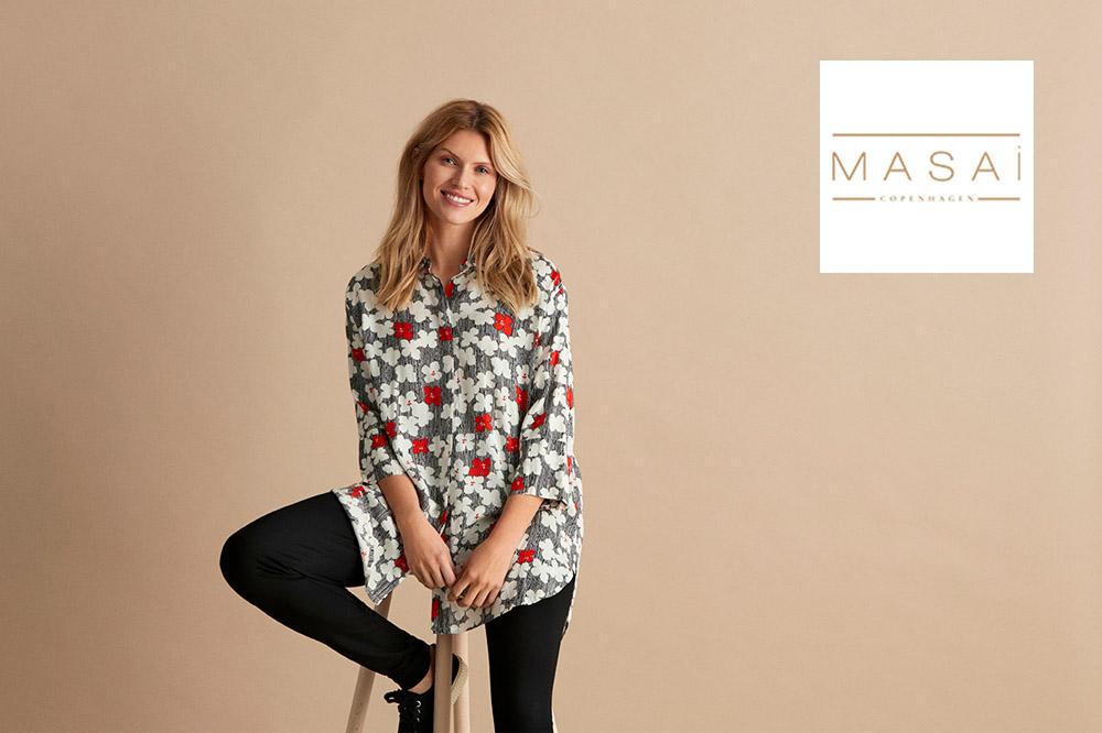 mode van masai